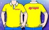 áo đồng phục công ty 01