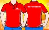 áo đồng phục công ty 03